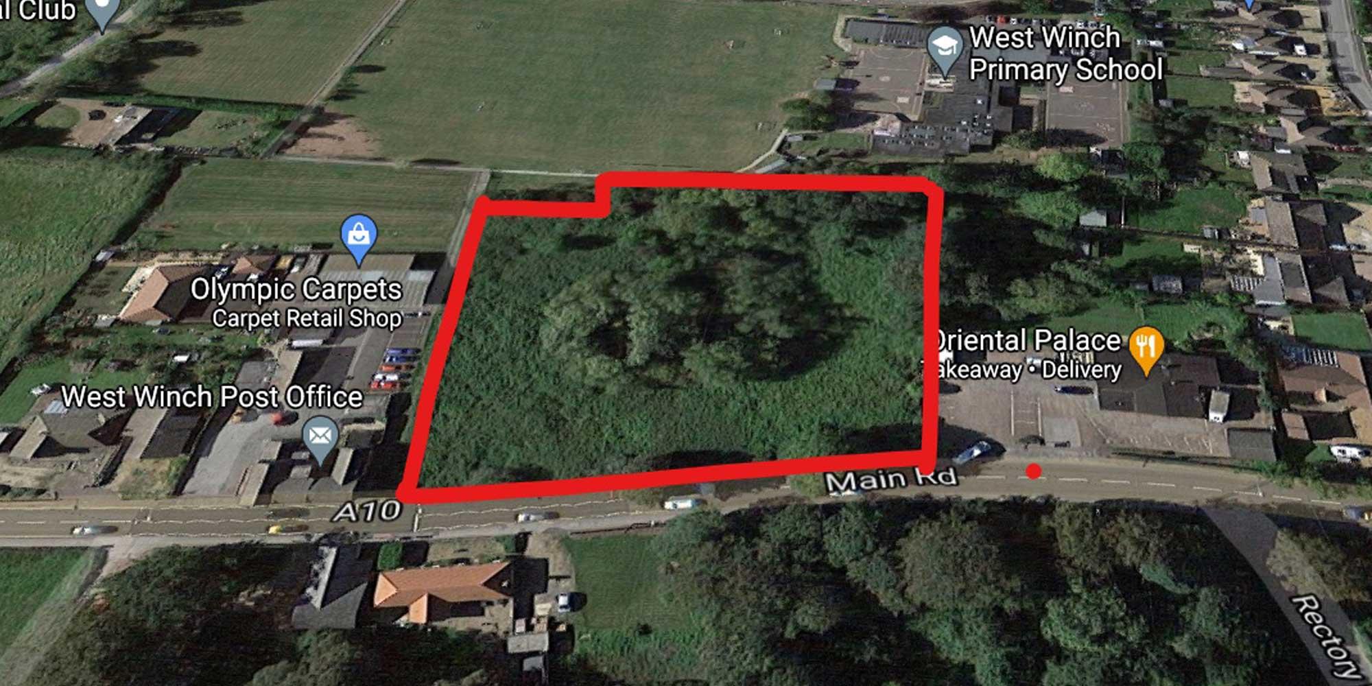 property-development-west-winch-kings-lynn-sheppard-developments